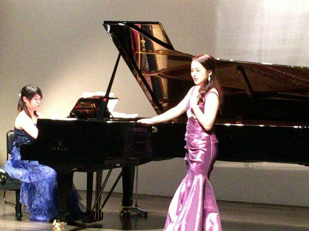 声楽教室・東京 アースヴォーカルクラシック